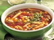 Slow Cooker Italian Vegetable Soup with White Beans