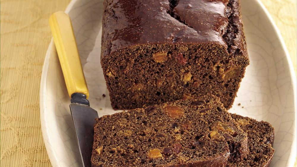 Boston Brown Bread with Dried Fruit recipe from Pillsbury.com