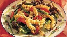 Zesty Pasta Salad Recipe