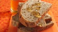 Honey-Whole Wheat Loaf