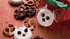 Reindeer Treats Recipe