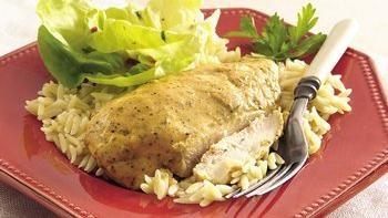 Dijon Chicken