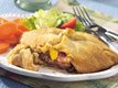 Bacon Cheeseburger Wellingtons