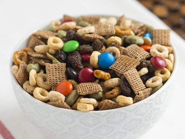 Hiker&#39;s Trail Chex Mix