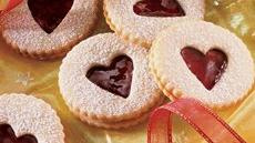 Sandwiched Sugar Cookies Recipe