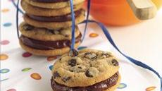 Poppin&#39; Fresh Double Decker Cookies Recipe