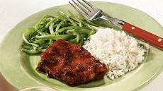 Zesty Skillet Pork Chops Recipe