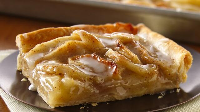 Image of Apple Slab Pie, Pillsbury