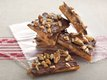 Milk Chocolate-Pecan Toffee