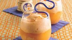 Orange Cream Floats Recipe