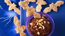 Crispy Bat Snacks Recipe