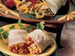 Pork Fajita Wraps