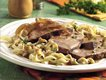 Slow-Cooker Hungarian Beef Pot Roast