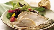Parsley, Sage, Rosemary and Thyme Turkey Breast Recipe