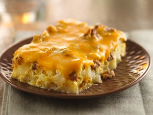 Overnight&#32;Tex-Mex&#32;&#32;Egg&#32;Bake