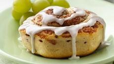 &quot;Fried&quot; Cinnamon Rolls Recipe