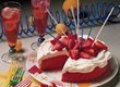 Strawberry Cake