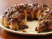 Best Bisquick Monkey Bread