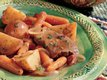Slow Cooker Swiss Steak Supper