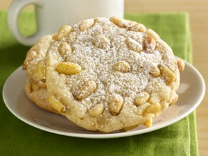 Italian&#32;Pignoli&#32;Nut&#32;Cookies