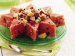 Gluten Free Honey Lime Fruit Salad
