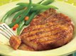 Glazed Sweet-and-Sour Grilled Pork Chops