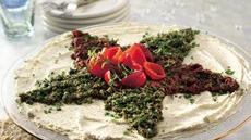 Herbed Holiday Spread Recipe
