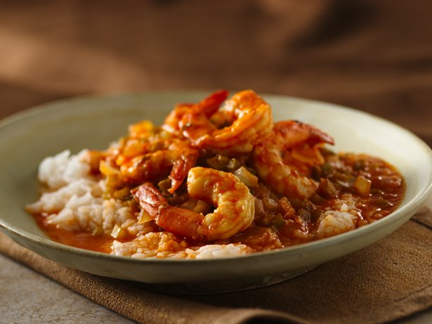 Shrimp Creole