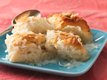 Coconut Milk Rolls