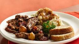 Tuscan Pot Roast