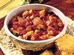 30-Minute Vegetarian Chili