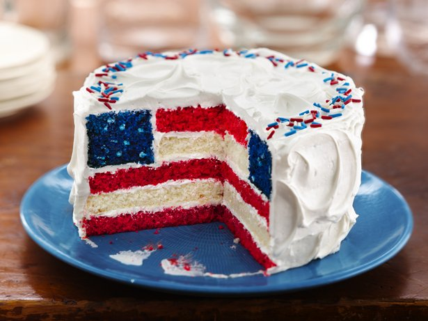 Red, white and blue poke cake from betty crocker recipe. Learn how to cook great Red, white and blue poke cake from betty crocker. xuavawardtan.gq deliver fine selection of quality Red, white and blue poke cake from betty crocker recipes equipped with ratings, reviews and mixing tips.