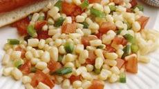 White Corn Salad Recipe