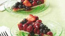 Cherry Berry Tart Recipe