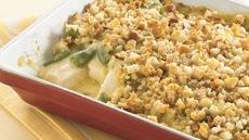 Green Bean and Chicken Casserole Recipe