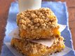 Honey-Apricot Bars
