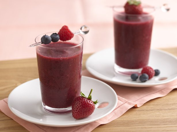Berry Cooler Lemonade