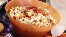 Corn and Black Bean Pasta Salad Recipe