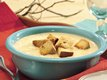 Slow Cooker Beer and Cheese Potato Chowder
