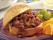 Slow Cooker So-Easy Sloppy Joes