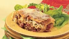 Italian Classic Lasagna Recipe