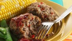Turkey Meat Loaves