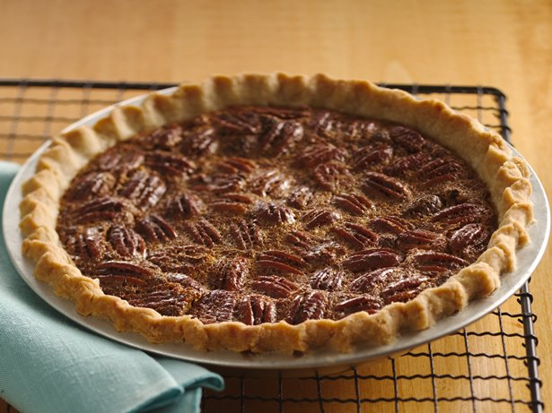 Easy Pecan Pie Recipe Images & Pictures - Becuo