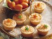 Orange Dream Tarts