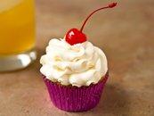 Mai Tai Cupcake