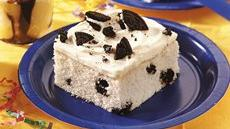 Cookies &#39;n Cream Cake Recipe