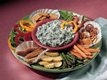 Savory Spinach Dip (&lt;I>lighter recipe&lt;/I>)