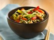 Vegetable-Cashew-Noodle Bowl