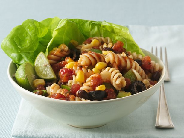 Southwestern Pasta Salad