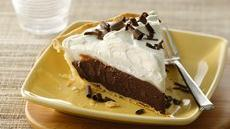 Chocolate Haupia Pie Recipe